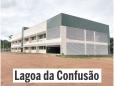 Campus Avançado Lagoa da Confusão