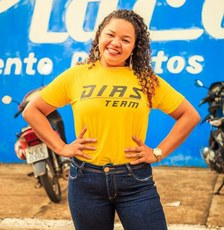 Kélcia Barbosa de Andrade