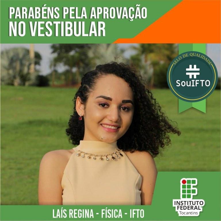 Laís Regina