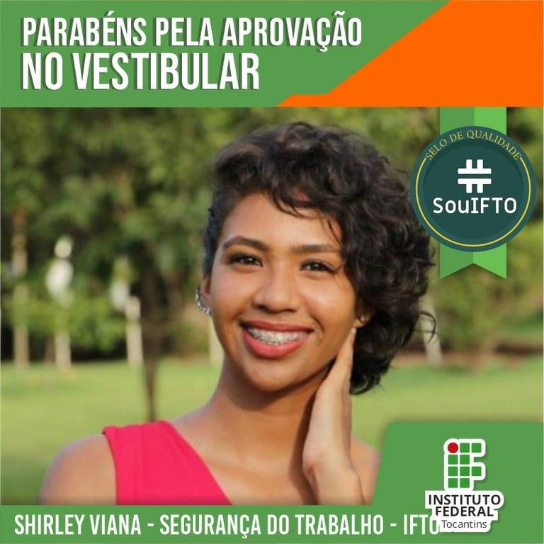 Shirley Viana