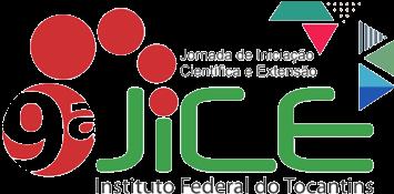Logo da 9ª Jice
