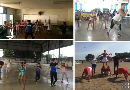 Dança Araguatins