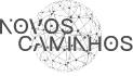 Logo do programa Novos Caminhos