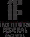 Logo vertical preto