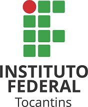 Logo vertical colorida