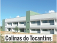 Campus Colinas do Tocantins
