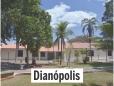 Campus Dianópolis