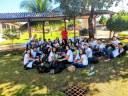 Socialização em Paraíso do Tocantins