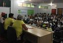 Campus Araguaína promove evento