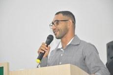 A apresentação ocorreu durante uma reunião realizada na quarta-feira, 23