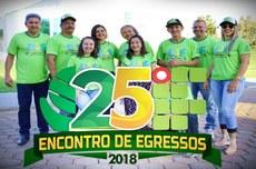 Comissão 25ª Encontro de Egressos