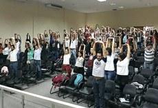 Campus Dianópolis realiza reunião entre pais e mestres