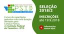 Seleção PSID 2018