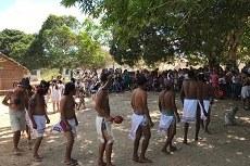 Evento ocorreu em Jacundá, Pará