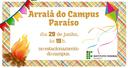Arraiá do Campus Paraíso