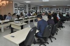 2ª reunião ordinária aconteceu no dia 21 de junho