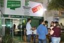 Diversas atividades do Campus Paraíso do TO foram apresentadas aos visitantes