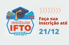 Vestibular 2021/2