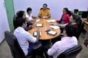 Reunião planejamento JICE