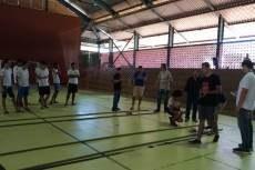 Campeonato de Veículos Elétricos à Pilha