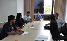 Reunião teve como objetivo discutir estratégias para 2017