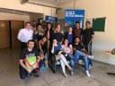 Estudantes do Campus Gurupi visitam UFT e TCE