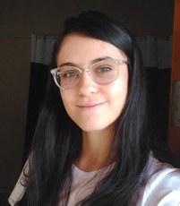 Estudante Ana Paula
