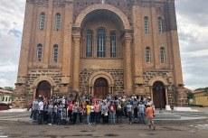 Estudantes em Porto Nacional
