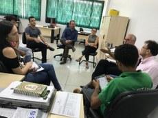 Gestores visitam unidades do IFTO