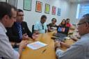 IFTO e Energisa firmam parceria