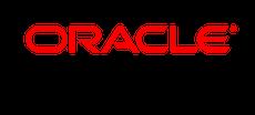 Pra cego ver: logomarca da Oracle Academy. Fim da descrição.