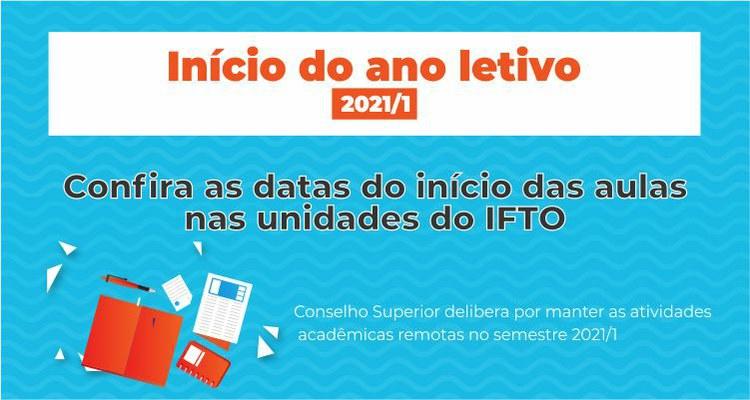 IFTO planeja acolhimento para novo semestre letivo