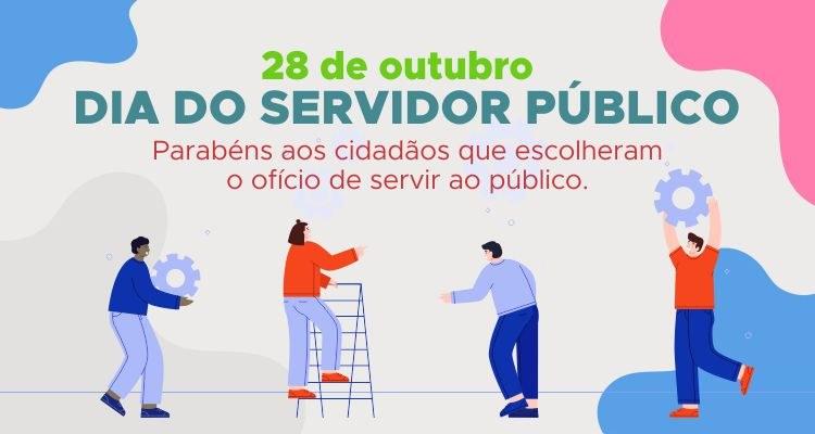 IFTO promove atividades em comemoração ao Dia do Servidor Público