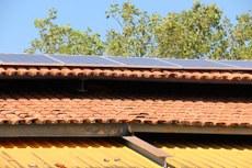 IFTO terá maior usina de energia solar do Tocantins