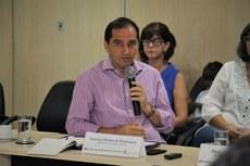 Presidente do conselho destaca importância da aprovação da IN de remoção