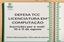 Inscrições para defesa de TCC Licenciatura em Computação