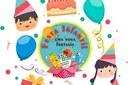 Projeto Festa Infantil