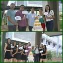 Comunidade do campus comemora 7 anos do Campus Porto Nacional