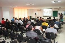 Participantes conhecem técnicas de mediação