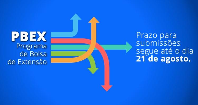 PBEX contemplará até 33 projetos