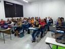 Primeira turma da especialização ofertada no Campus Colinas do TO