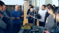 Professores conheceram os métodos de ensino finlandês que foca na prática