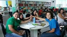 Por meio do projeto, equipe visa estimular estudantes do ensino fundamental a se interessarem pela pesquisa