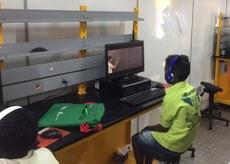 Estudantes da rede pública de Araguatins participam de projeto que reforça conteúdo das disciplinas por meio do YouTube Edu